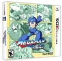 3DS Megaman Legacy Collection USA(メガマンレガシーコレクション 北米版)〈Capcom〉[新品]