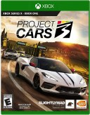 XboxONE Project Cars 3 北米版[新品]