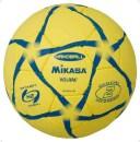 ハンド2号 練習球 黄/黒【MIKASA】ミカサハントドッチ mikasa(HP203YB)<お取り寄せ商品の為、発送に2〜5日掛かります。>*20