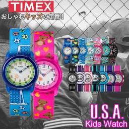 タイメックス キッズウォッチ 男の子 女の子 腕時計 TIM