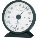 EMPEX エンペックス 温湿度計 エクレール TM-6251