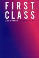◆◆ファーストクラス 2nd season / 及川博則/脚本 木俣冬/ノベライズ / 扶桑社