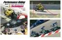ウィック・ビジュアル・ビューロウ Wick 書籍 MotoGP パフォーマンス・ライディング・テクニック〜究極のレベルへ走りを高める技術〜