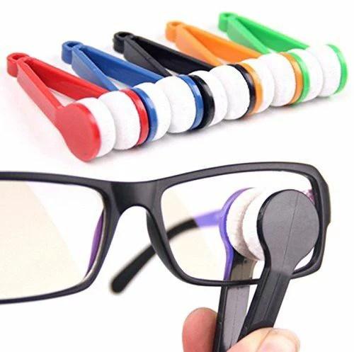 くもり止め メガネ拭き 眼鏡ふき 曇り止め くもらない 汚れ落としマイクロファイバー 眼鏡/カメラ/