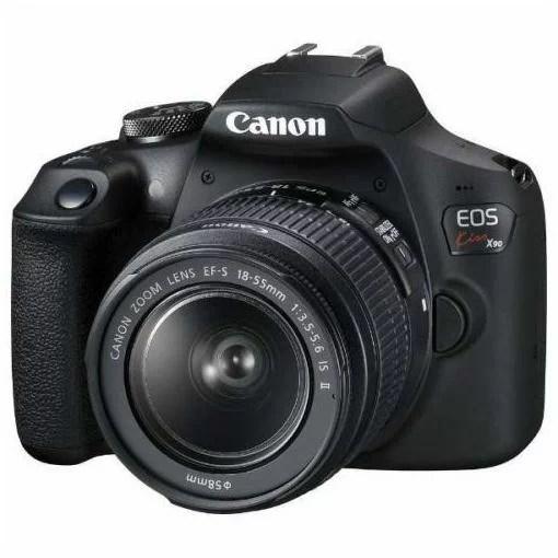 一眼レフ キャノン Canon EOSKISSX90-LKIT デジタル一眼レフカメラ EOS Ki