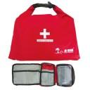 JR GEAR ジェイアールギア First Aid Bag II/Red 20 FAB002アウトドアギア ファーストエイド用品 ファーストエイド 健康グッズ 冷却グ..