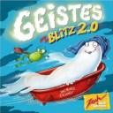 おばけキャッチ2[Geisters Blitz2.0] (メビウス日本語訳付)