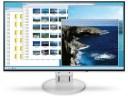 EIZO 液晶モニタ・液晶ディスプレイ FlexScan EV2451-RWT [23.8インチ ホワイト] [モニタサイズ:23.8インチ モニタタイプ:ワイド 解..