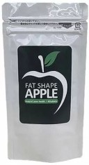 ファットシェイプアップル 送料無料 fat shape apple サプリメント ダイエット 美容 健康 サプリ
