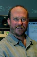 profile image of Dane A. Davis