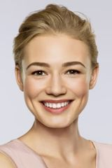 profile image of Oksana Akinshina