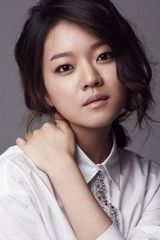 profile image of Go Ah-sung