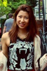 profile image of Alexandra Fong