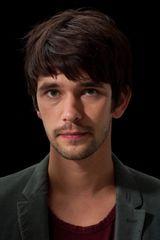 profile image of Ben Whishaw