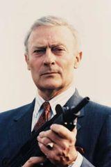 profile image of Edward Woodward