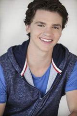 profile image of Joel Courtney