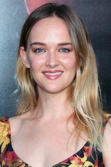 profile image of Jess Weixler