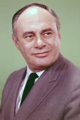 profile image of Martin Balsam