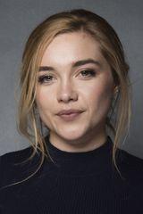 profile image of Florence Pugh