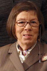 profile image of Linda Hunt