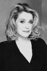profile image of Catherine Deneuve