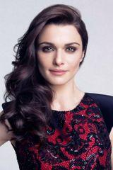 profile image of Rachel Weisz