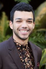 profile image of Justice Smith