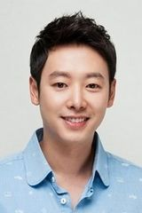 profile image of Kim Dong-wook