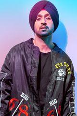 profile image of Diljit Dosanjh