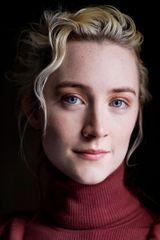 profile image of Saoirse Ronan