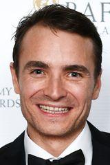 profile image of Martin McCann