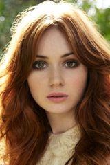 profile image of Karen Gillan