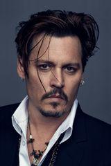 profile image of Johnny Depp