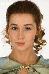 profile image of Anne Brochet