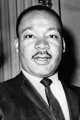 profile image of Martin Luther King