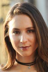 profile image of Troian Bellisario