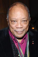 profile image of Quincy Jones
