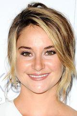 profile image of Shailene Woodley