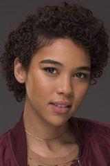 profile image of Alexandra Shipp