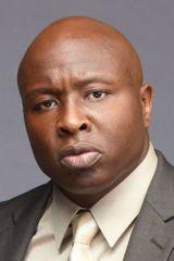 profile image of Steve Harris