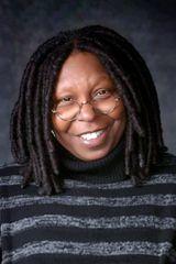 profile image of Whoopi Goldberg