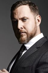 profile image of A.J. Buckley