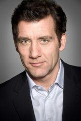 profile image of Clive Owen