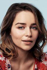 profile image of Emilia Clarke
