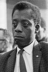 profile image of James Baldwin