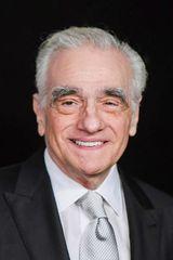 profile image of Martin Scorsese