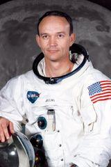 profile image of Michael Collins