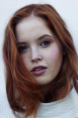 profile image of Ellie Bamber