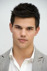 profile image of Taylor Lautner