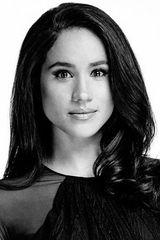 profile image of Meghan Markle